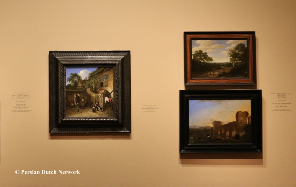 Dutch Paiting National Gallery DC