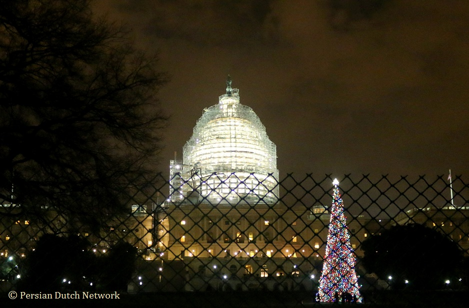United States Capitol | Foto: PDN