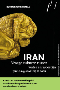 IRAN Exhibition in Bonn